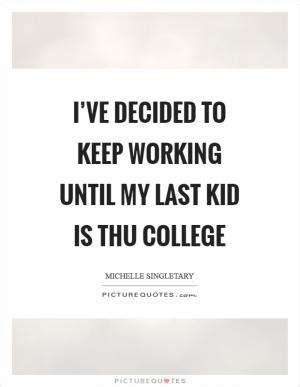essay on college life