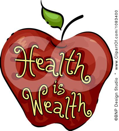 Health and Wealth Essay Example Graduateway